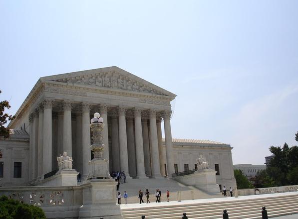 Las elecciones en EE.UU. decidirán el mosaico político del Tribunal Supremo
