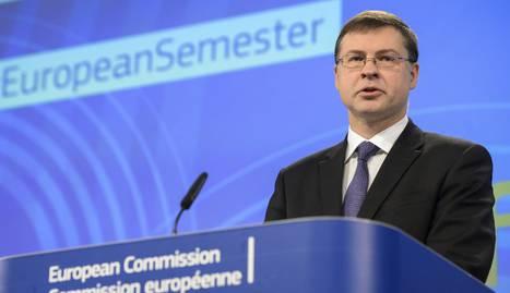 Bruselas insiste en una solución para Cataluña en el marco de la Constitución
