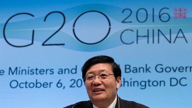 """G20: El """"populismo y la incertidumbre política"""" han elevado los riesgos globales"""