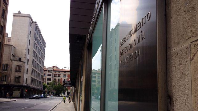Hacienda Foral de Navarra aflora 174'5 millones de euros en actuaciones de control tributario y lucha contra el fraude fiscal en 2019