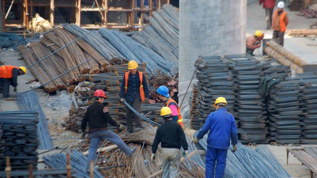 China denuncia a EEUU ante la OMC por los aranceles contra el aluminio y el acero