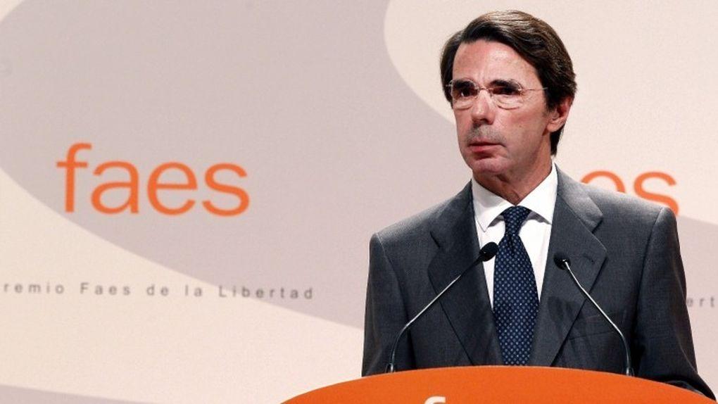 FAES critica que el PP se limitó a recordar el 155 frente a la oferta de esperanza de C's