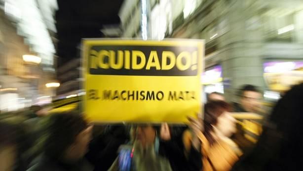 Más de 50 ciudades españolas se movilizan este viernes en contra de la violencia hacia las mujeres