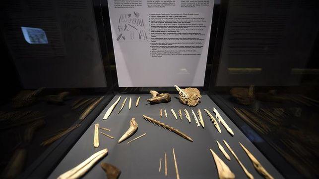 Museo de Prehistoria de Cantabria, el guardián del paleolítico se reivindica