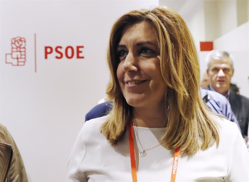 """Díaz quiere ganar a la derecha """"y a quienes dicen ser más de izquierdas"""""""