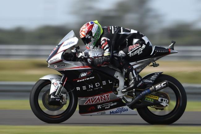 Zarco hizo valer su superioridad para revalidar el título en Moto2