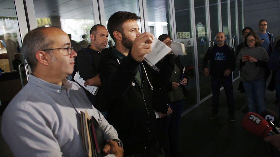 El juez cita como investigados a seis concejales de Badalona por desobediencia