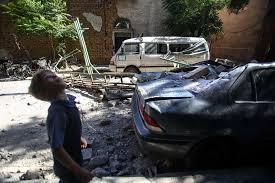 La coalición admite la muerte de 1.059 civiles en Siria e Irak desde 2014