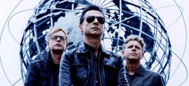 La mejor versión de Depeche Mode rubrica un