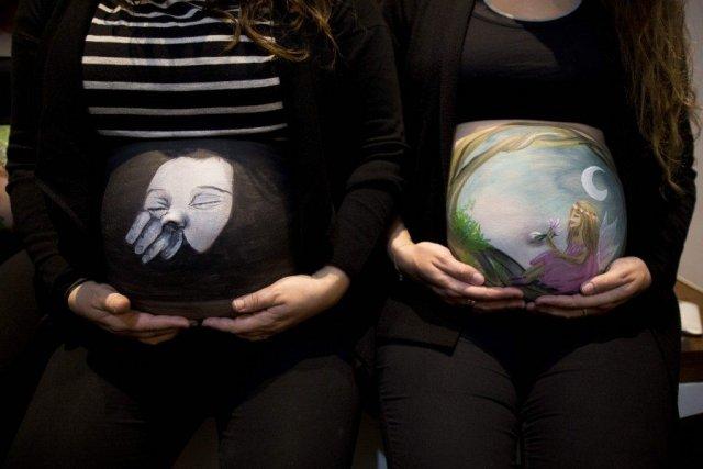 Dieta en embarazadas: equilibrada y rica en minerales