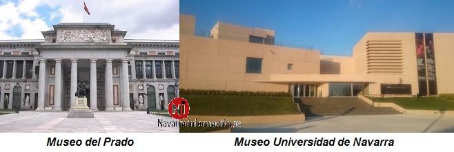 """Calvo Serraller inaugura en la Universidad de Navarra el ciclo """"El Museo del Prado: hitos históricos de sus colecciones"""""""