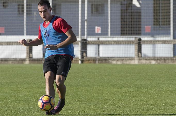 Unai García acepta las críticas y dice que se están acercando al nivel de Primera
