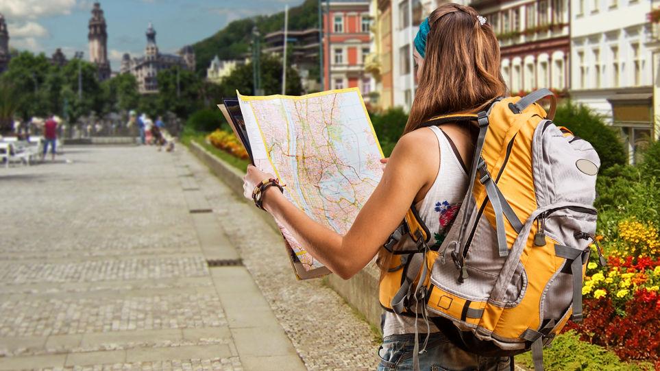 Cinco beneficios que tiene para tu salud emocional viajar solo