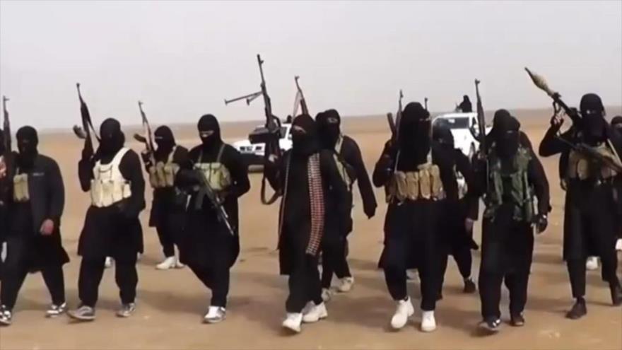 Rusia anuncia que continuarán las operaciones contra los yihadistas en Siria