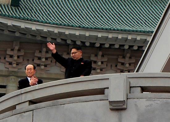 Corea del Norte, un país en el que ninguna mujer puede gritar