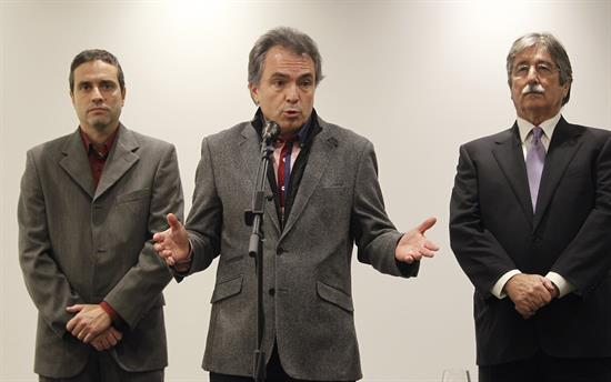 Absuelven al promotor de la pitada al himno en la Copa del Rey de 2015