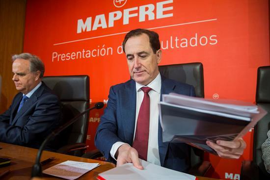 Fundación MAPFRE ayuda a 100 millones de personas con proyectos sociales