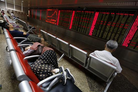 Las Bolsas de Shanghái, Tokio y Seúl cierran con caídas