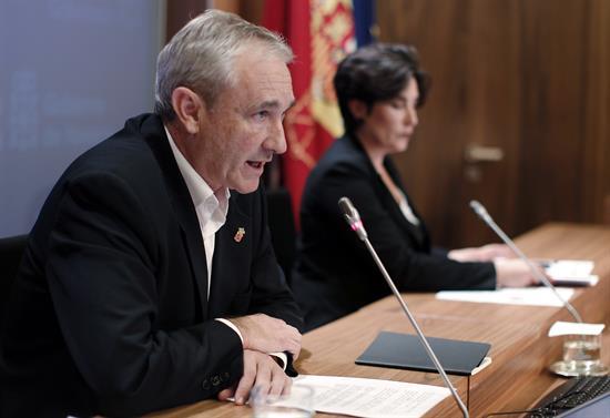 """El cuatripartito asegura que es el Gobierno central quien """"bloquea la negociación"""" del Convenio"""
