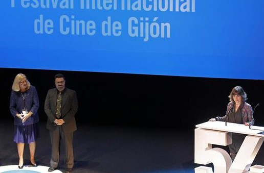El Festival de Cine de Gijón honra a Leonard Cohen en su inauguración