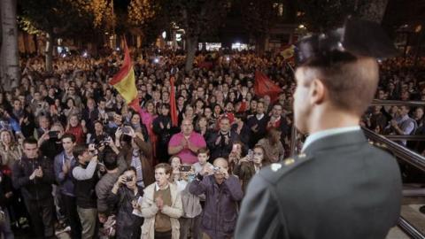 El Gobierno de Navarra traslada a las instituciones europeas su acuerdo sobre el caso Alsasua