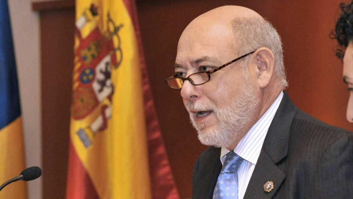 """Maza: La detención de Puigdemont es una opción que está """"abierta"""""""
