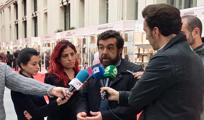 Ciudadanos cree que el PP no va a romper el pacto anticorrupción