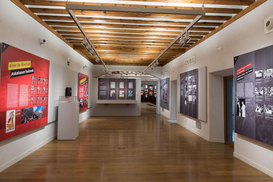 AGENDA: 13 y 14 de abril, en Estella, visitas guiadas al Museo del Carlismo