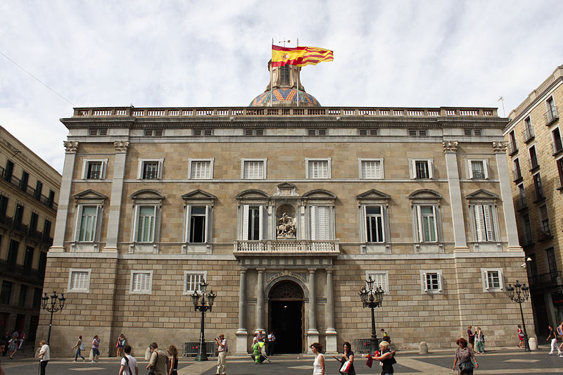 La Generalidad renuncia a presentar alegaciones al 155