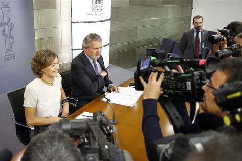 El Gobierno aprueba remitir a las Cortes el Acuerdo de París sobre Cambio Climático