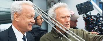 Tom Hanks y Clint Eastwood aterrizan en los cines con el ironman Dani Rovira