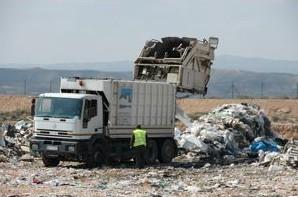 I-E rechaza la propuesta de llevar los residuos de Pamplona al Culebrete