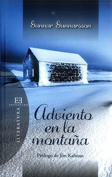 """Critica literaria: """"Adviento en la montaña"""""""