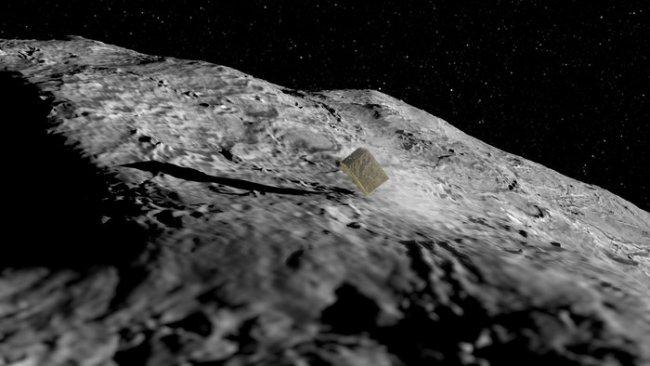 ¿Se puede desviar la trayectoria de un asteroide? La misión AIDA lo intentará