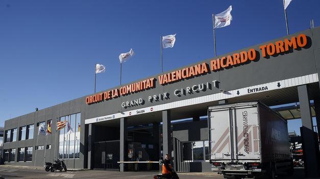 La policía y el fiscal anticorrupción recaban documentos de Fórmula Uno Valencia