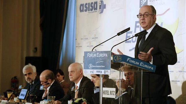 La banca pide consenso y pactos con sentido de Estado para terminar las reformas
