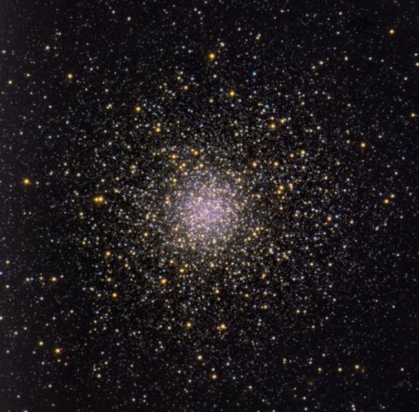 Identifican qué estrellas contaminan el medio interestelar