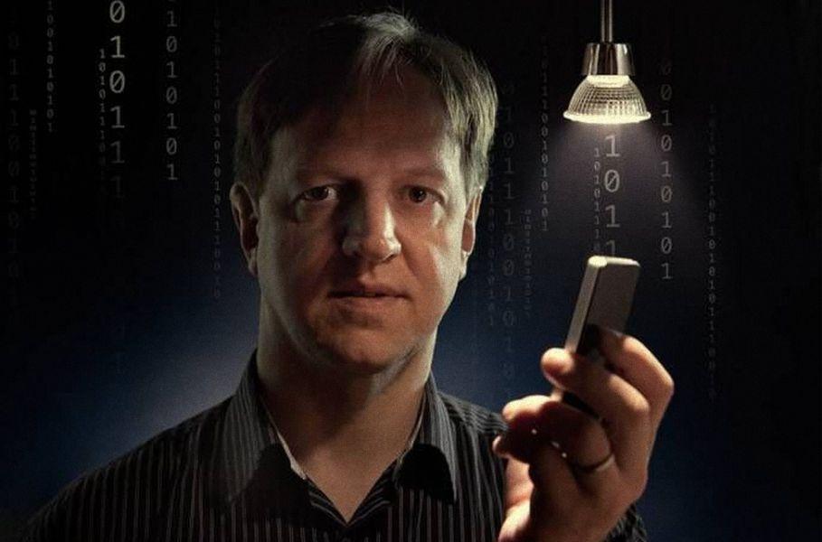"""Cómo funciona tecnología """"lifi"""" para comunicaciones ultrarrápidas por luz"""
