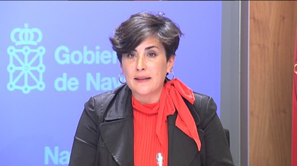 """El Gobierno de Navarra sobre el Día de Euskadi: Son """"deliberaciones de otra cámara legislativa"""""""