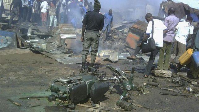 Al menos 12 muertos en choques entre Policía y chiíes en Nigeria