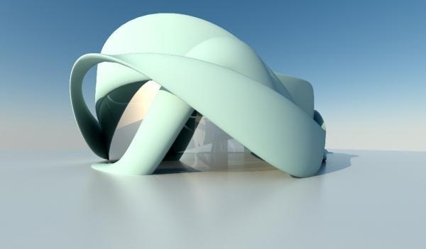 La primera construcción con impresora 3D en Europa estará en Holanda