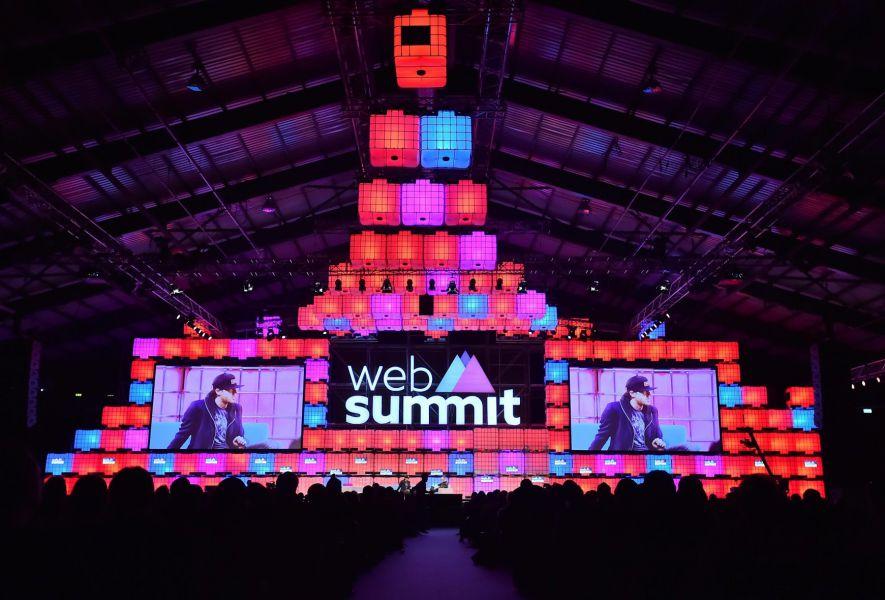 Web Summit defiende la innovación europea