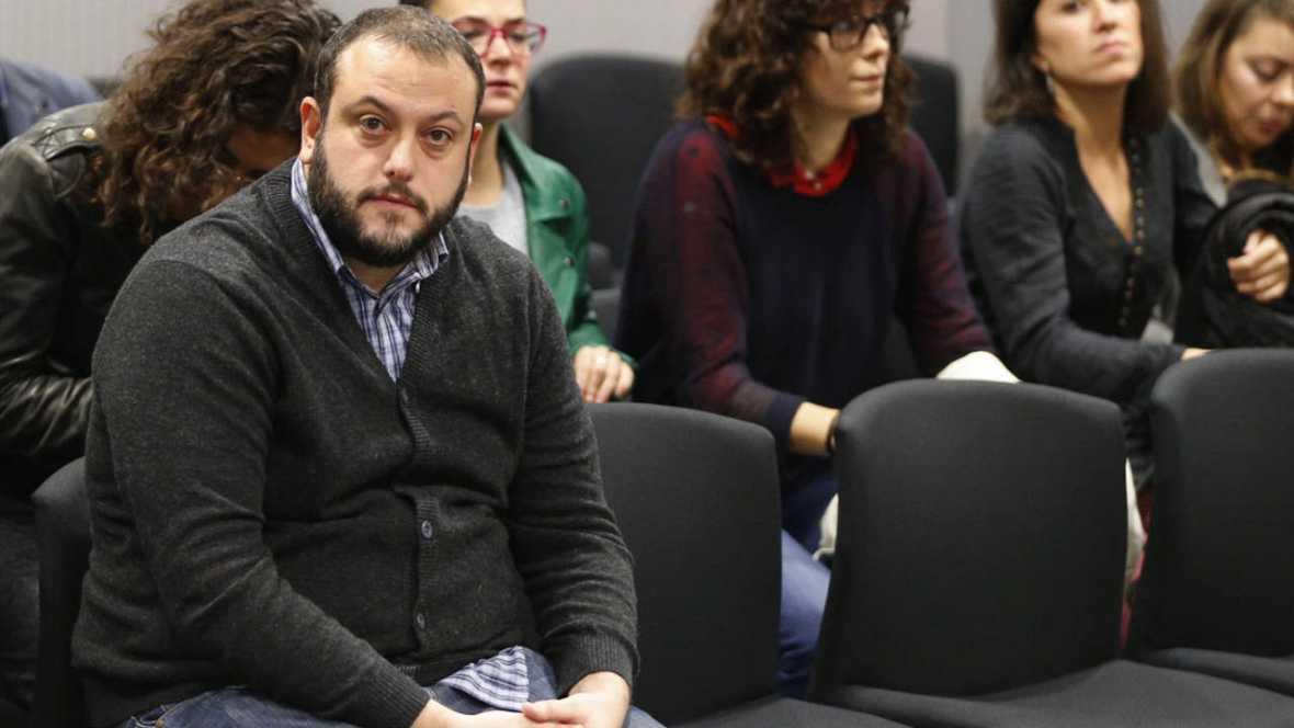 Zapata afirma que usó el tuit sobre Irene Villa en un debate acerca de los límites del humor