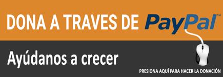 DONA A TRAVES DE PAYPAL x435