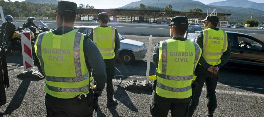 Detienen a dos españolas en la frontera sirio-turca que estaban integradas en Daesh