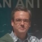 Pedro Sáez Martínez de Ubago, historiador