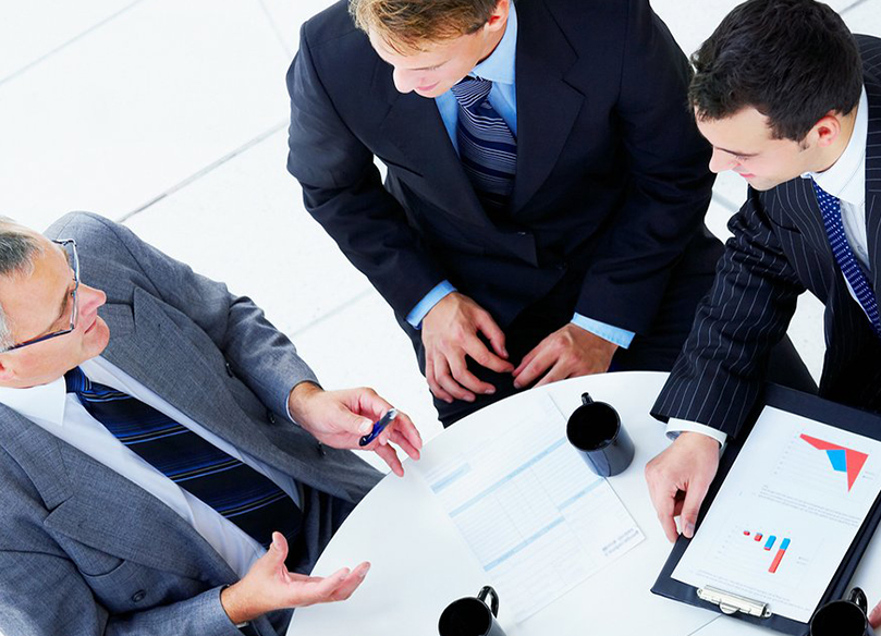 La creación de empresas sube un 1,5 por ciento en octubre tras 6 meses de bajadas