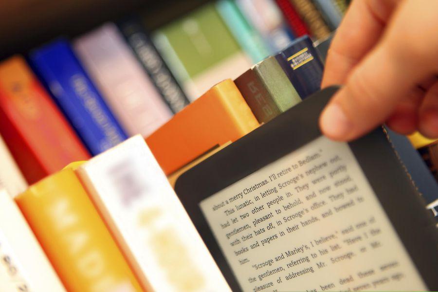 La Justicia europea admite excluir los libros electrónicos del tipo reducido de IVA
