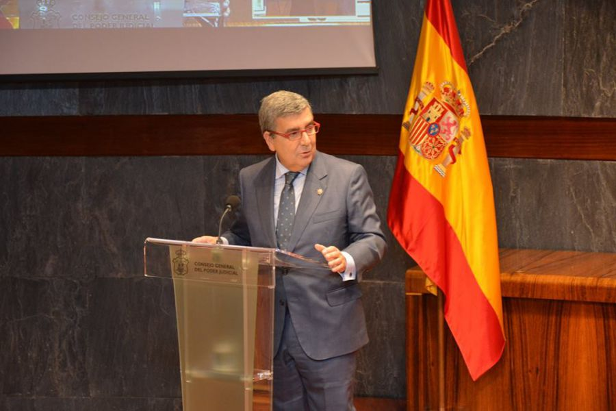 El Supremo confirma el nombramiento de Juan Manuel Fernández como magistrado de la Sala de lo Civil y Penal del TSJN