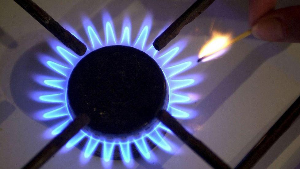Las tarifas del gas natural bajarán una media del 3,4 % el 1 de abril